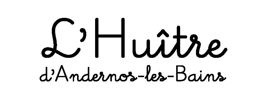 huitre du bassin-logo