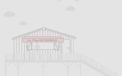La P'tite Pâtisserie