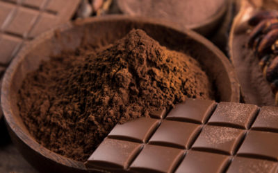 L'irrésistible chocolat noir